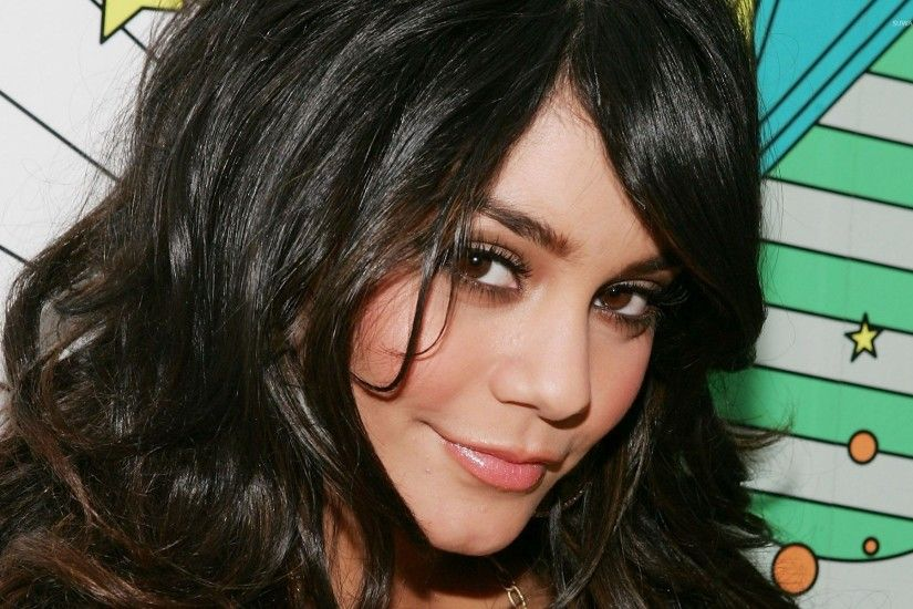 Vanessa Hudgens [36] wallpaper 1920x1200 jpg