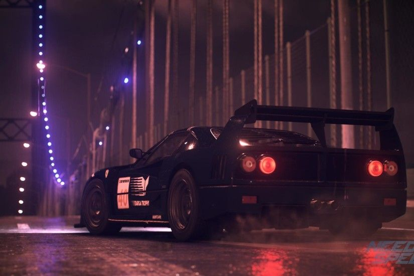 208 Need for Speed (2015) HD Wallpapers | Backgrounds - Wallpaper Abyss -  Page 6