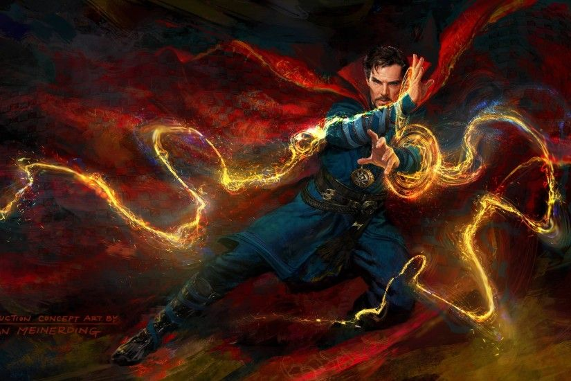 3840x2160 doctor strange 4k wallpaper pc background