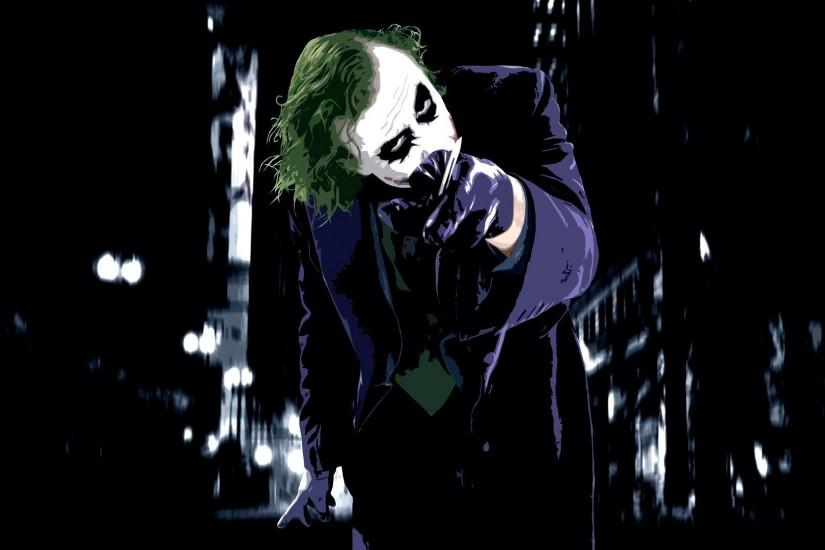 The Joker Wallpaper Download Free Awesome Wallpapers For