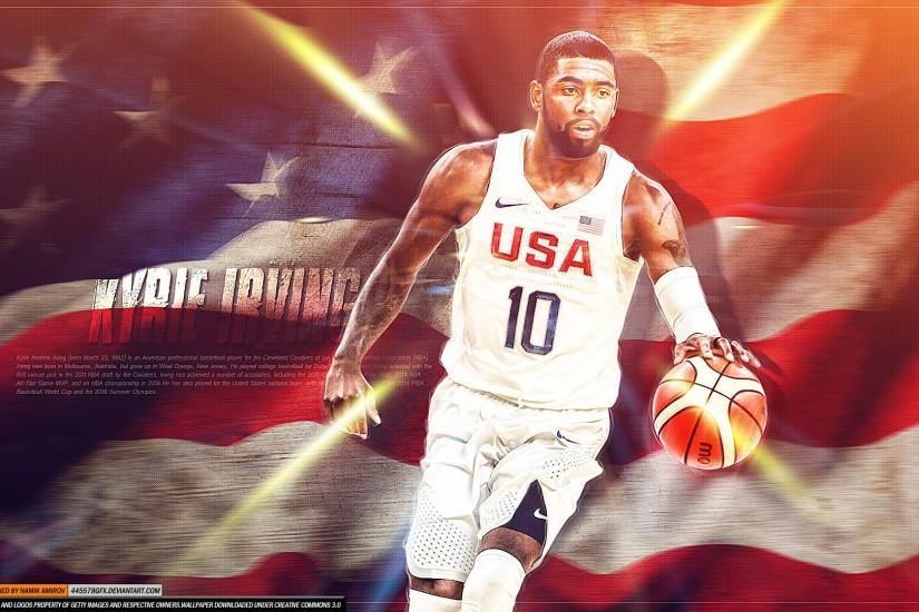 top kyrie irving wallpaper 1920x1080