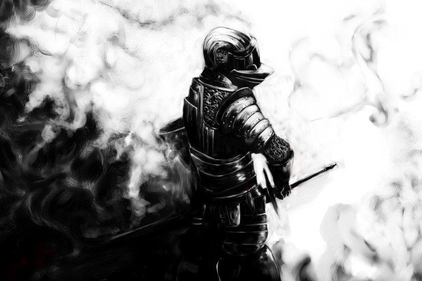 Amazing Dark Souls Knight Sword Armor Helmet Wallpaper Â« Kuff Games