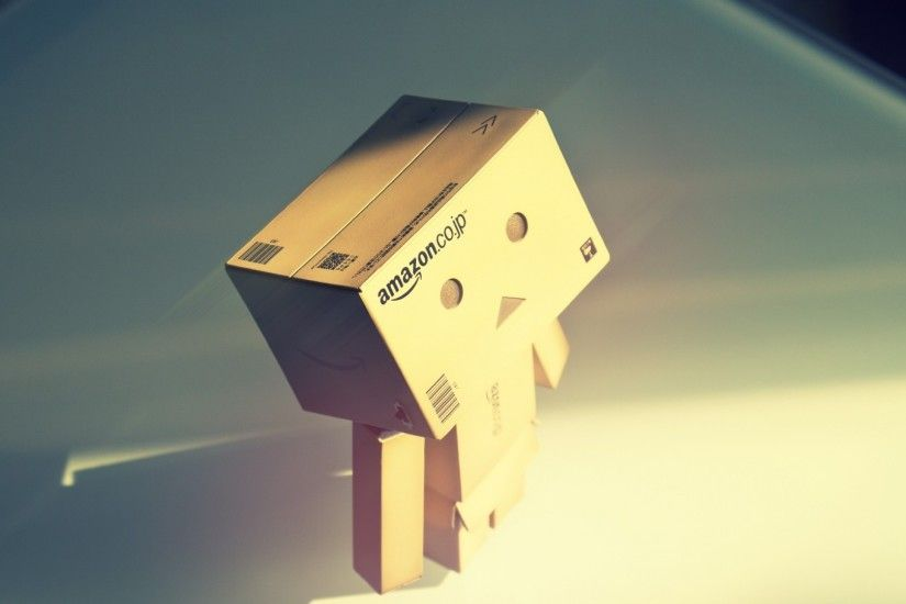 1920x1080 Wallpaper danboard, shadow, sunlight, box