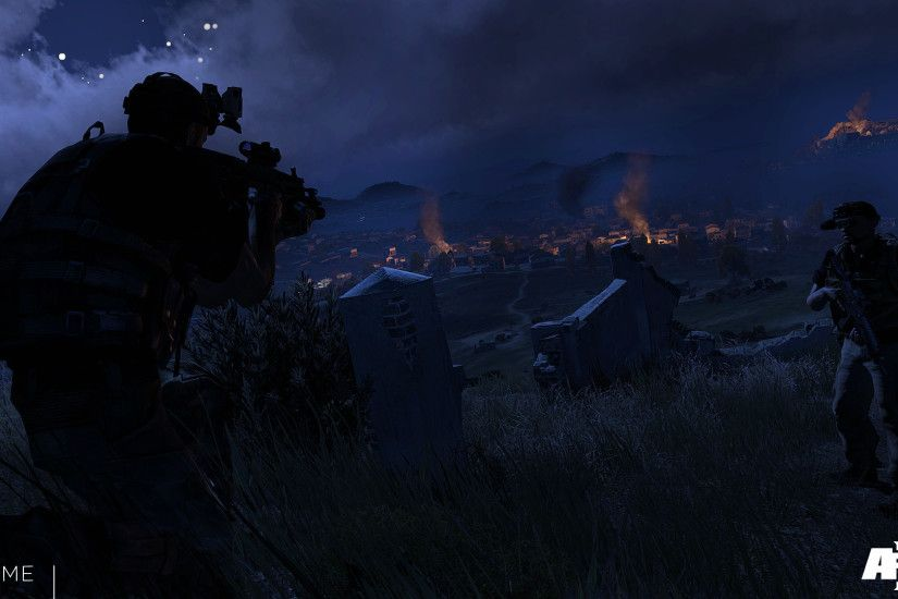 ARMA 3'S SECOND CAMPAIGN EPISODE 'ADAPT' NOW AVAILABLE}_