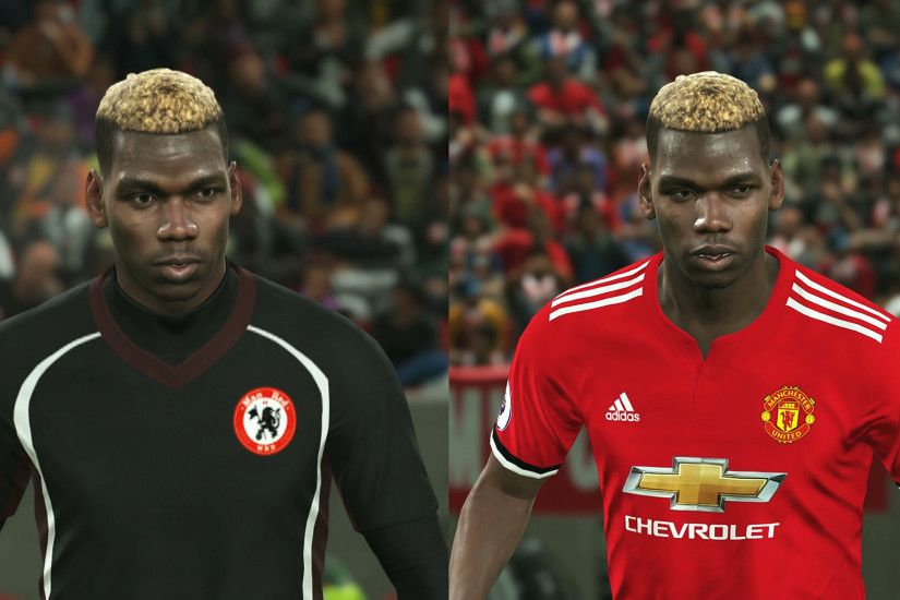 PES 2018: How to get real kits with the PS4 / PC option file | GamesRadar+