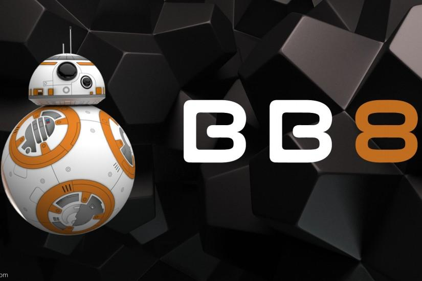 Star Wars BB8 wallpaper HD. Free desktop background 2016 in category .