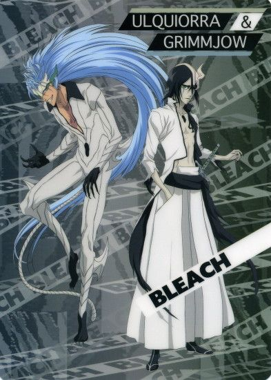 Bleach: Ulquiorra - Images Colection