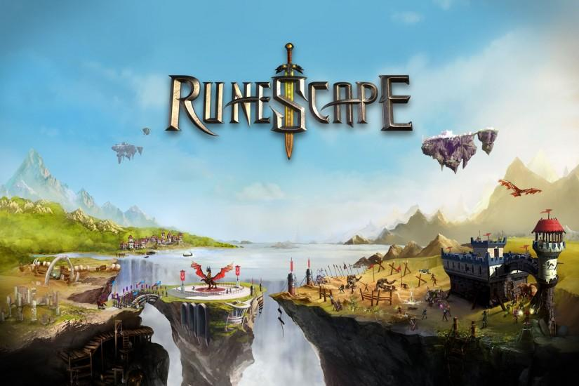runescape wallpaper 1920x1200 for mobile hd