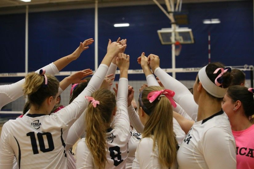 Season Preview: Expectations Abound for Volleyball in Inaugural Liberty  League Season