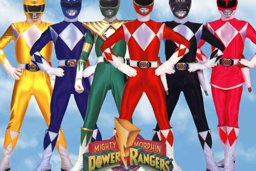 Power Rangers Background Download Free.