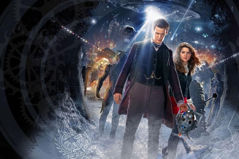 doctor who - Background hd