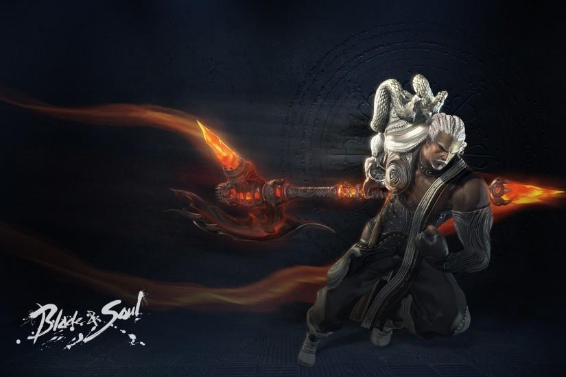 new blade and soul wallpaper 2880x1800