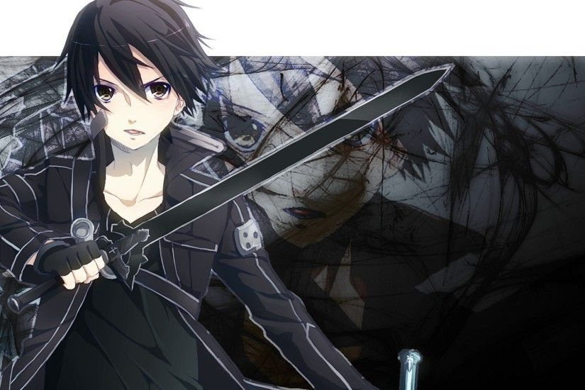 2286 Sword Art Online HD Wallpapers | Backgrounds - Wallpaper Abyss - Page 5
