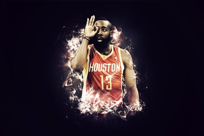 james harden - Full HD Background 1920x1080