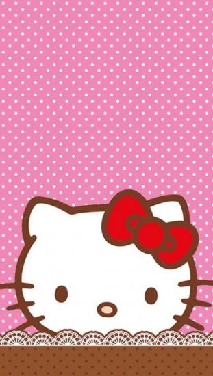 popular hello kitty wallpaper 1200x2123 for computer