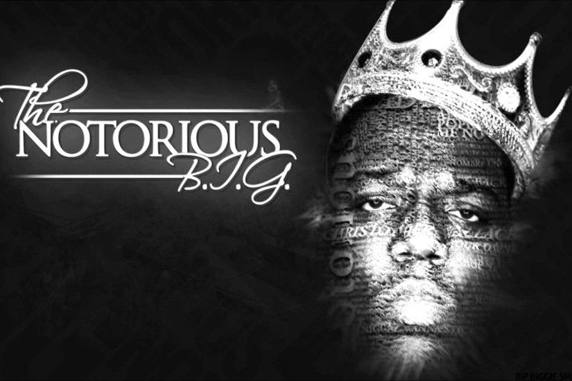... The Notorious Big Wallpaper Biggie Smalls Wallpaper - Viewing Gallery .