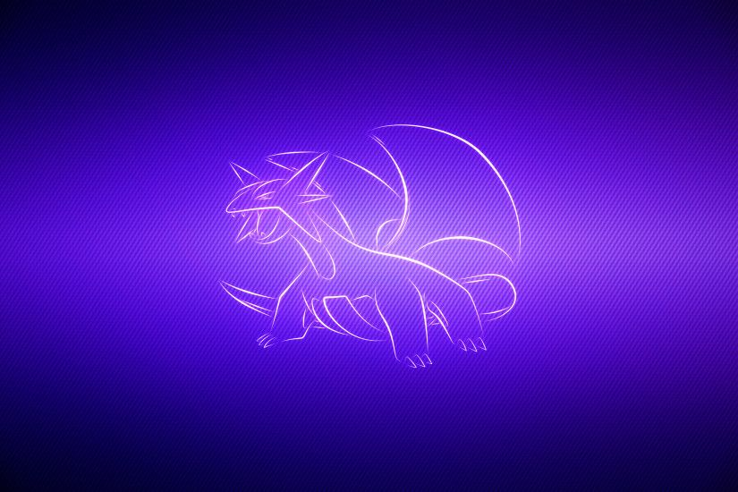 enchantus 373 salamence by senzune customization wallpaper fantasy .