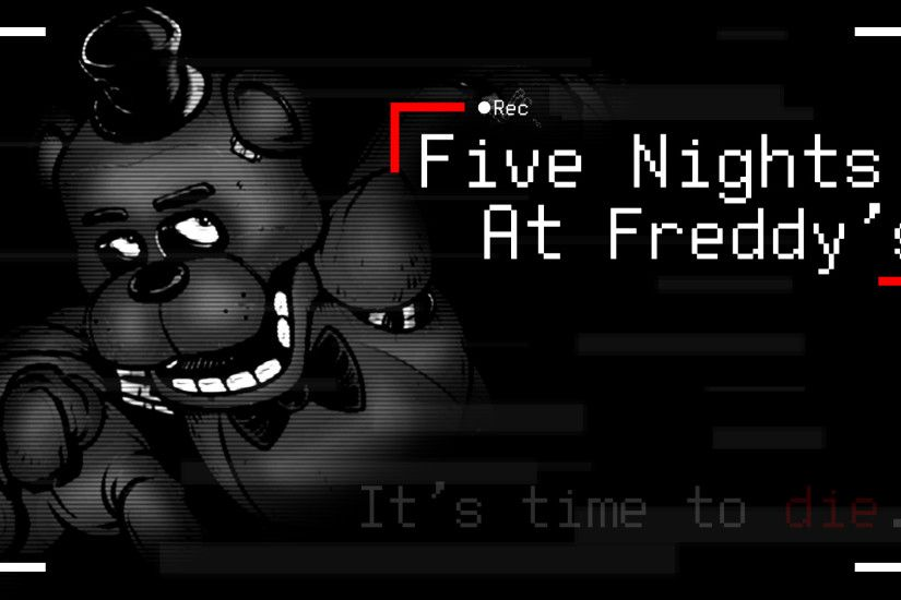 Five Nights at Freddy's wallpaper dump