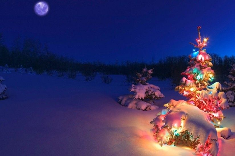 Winter Christmas HD Wallpapers 1080p | High Definition Wallpapers