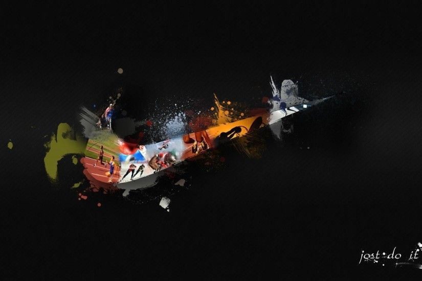 Nike Shoes - Brand & Logo Wallpapers - Wholles.