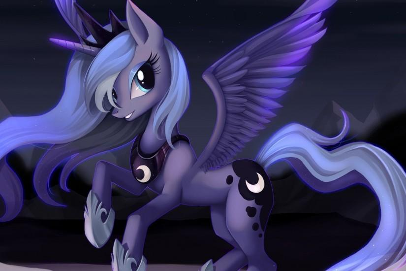 Awesome Princess Luna Images Collection: Princess Luna Wallpapers