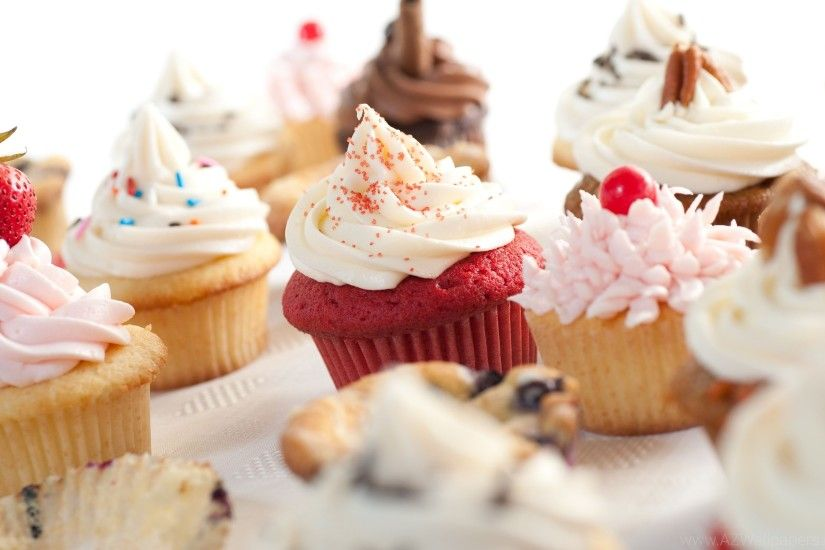 Cupcakes Wallpapers Group (64 )