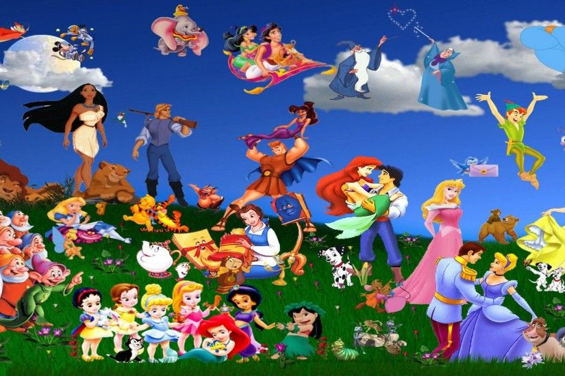 disney pictures desktop