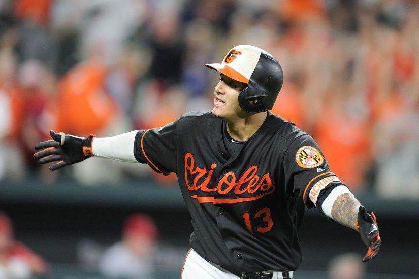 Are White Sox Still Frontrunners to Acquire Manny Machado?