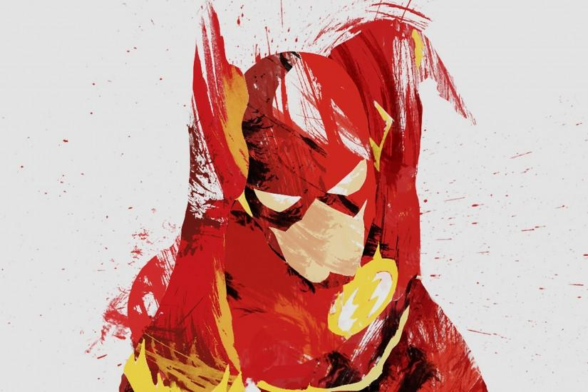 Comics The Flash Hero. Tap to see more Barry Allen The Flash iPhone, iPad &  Android wallpapers, backgrounds, fondos!