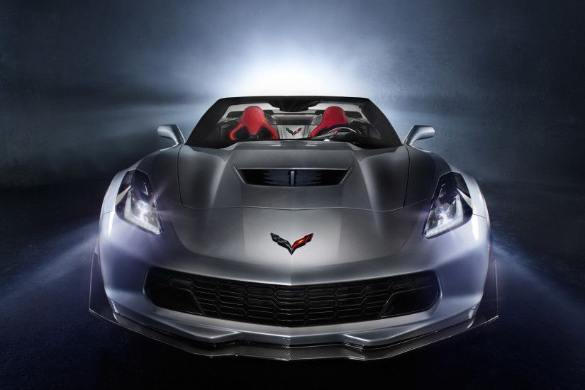 All Chevrolet Corvette Zora ZR1 2017 wallpapers