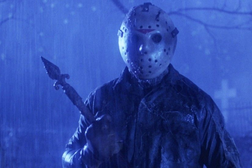 It's Time We Admit That Jason Voorhees is a Boring Character - Bloody  Disgusting