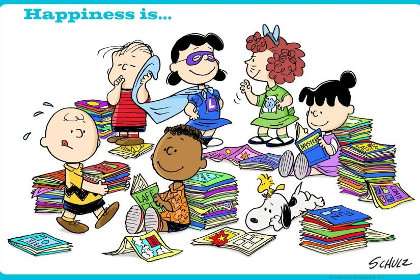 1000+ images about Peanuts Gang on Pinte