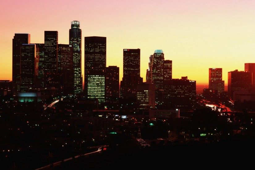 los angeles wallpaper 7173