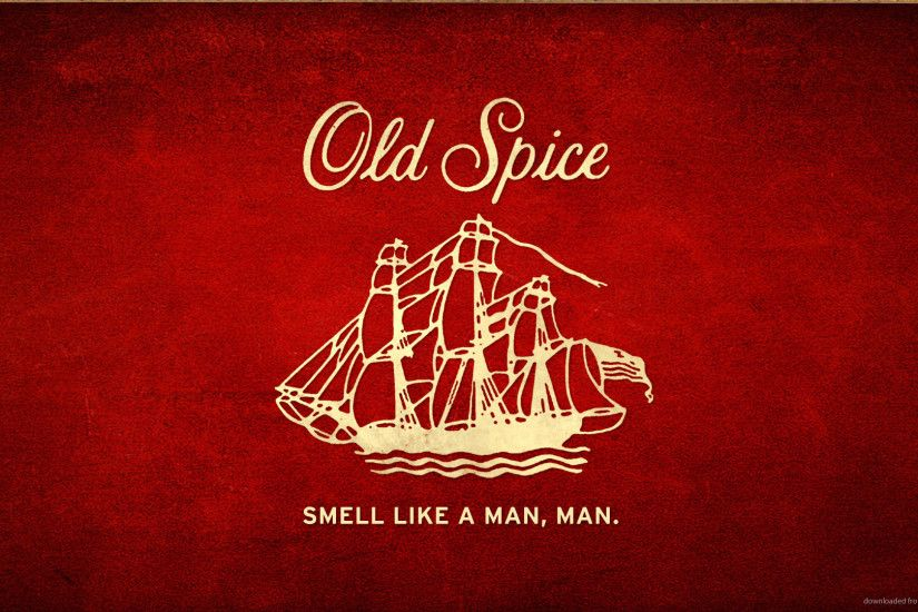 Old Spice HD Wallpaper. « »