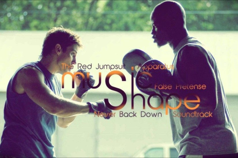 The Red Jumpsuit Apparatus - False Pretense (Never Back Down Soundtrack) -  YouTube