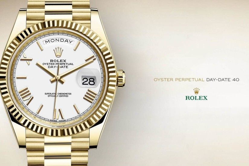 Rolex Watches Wallpapers Official S