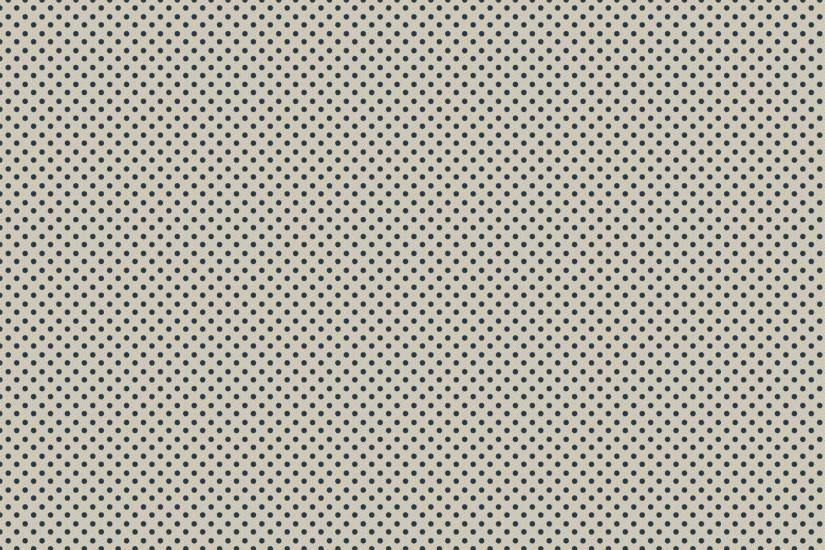 Cream Polka Dot Background