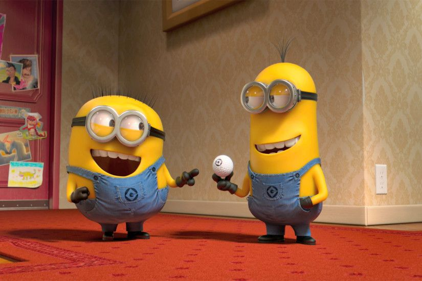 despicable me 2 club images golf??? HD wallpaper and background photos