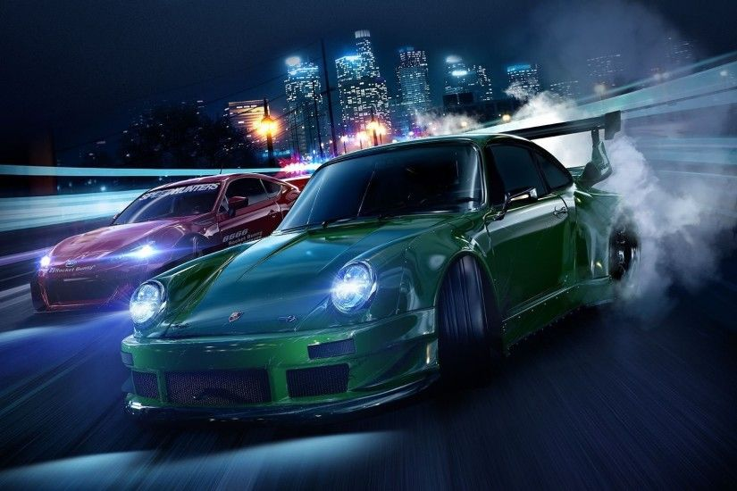 HD Wallpaper | Background ID:600220. 1920x1080 Video Game Need for Speed ...