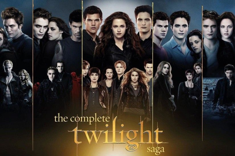The Complete Twilight Saga Wallpapers | HD Wallpapers