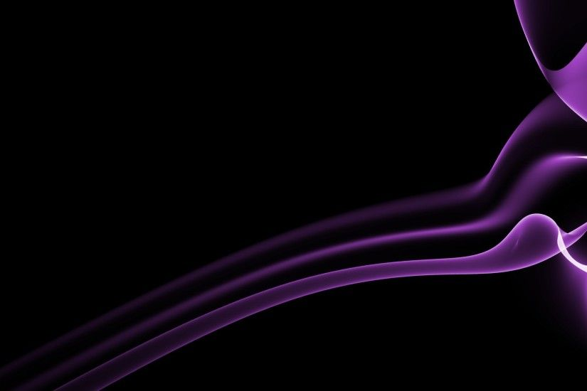 Black and Purple Wallpaper 45996