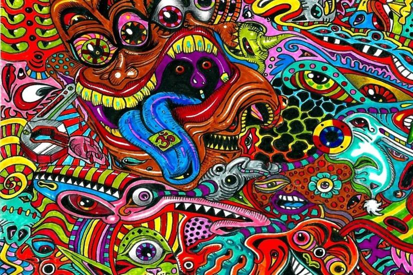 Graffiti Whatsapp Wallpaper: Psychedelic Wallpaper ·① Download Free Stunning Full HD