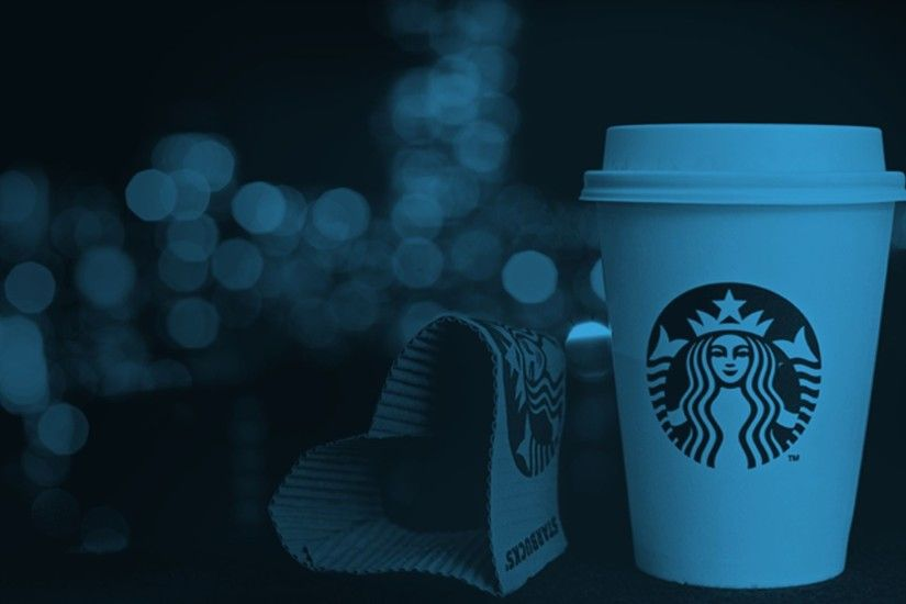 Starbucks Wallpaper HD