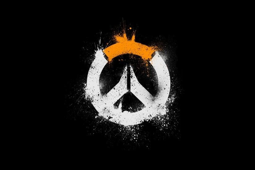 Overwatch Logo HD