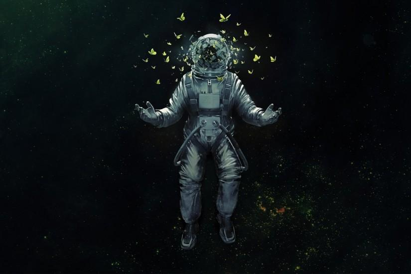 astronaut wallpaper 1920x1200 iphone