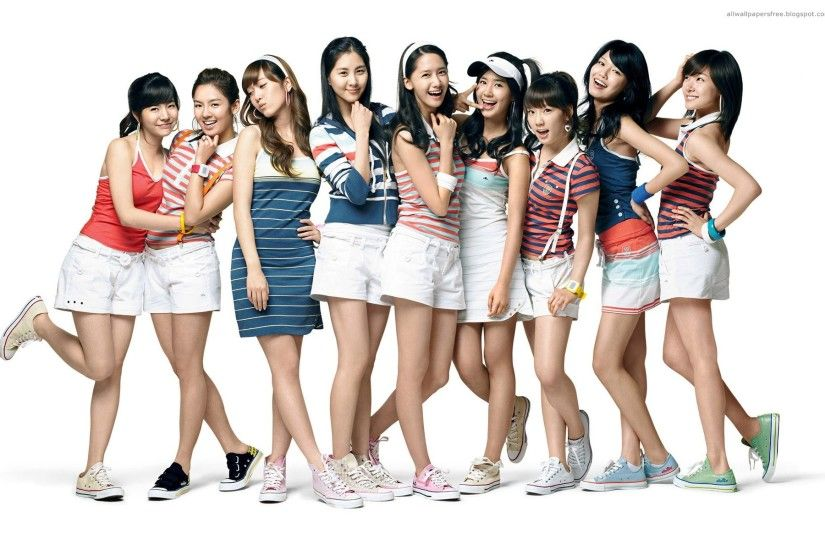 snsd backgrounds for laptop, 1920x1200 (383 kB)