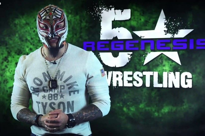 Rey Mysterio vs AJ Styles Confirmed, Mysterio Signs Video Game &  Multi-Match Deal With 5 Star Wrestling | PWMania