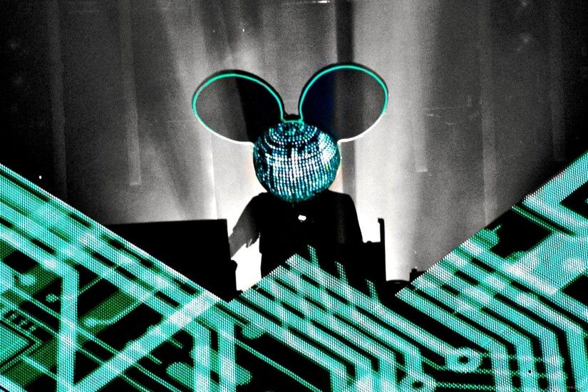 Deadmau5 Hd Wallpapers By Ale On 1080p Deadmau5 Hd Wallpapers