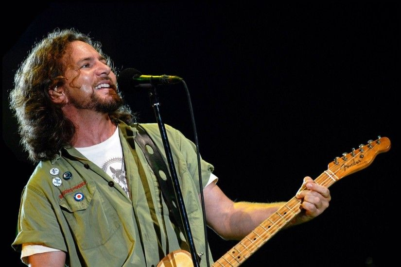 eddie vedder - Full HD Wallpaper, Photo 1920x1080