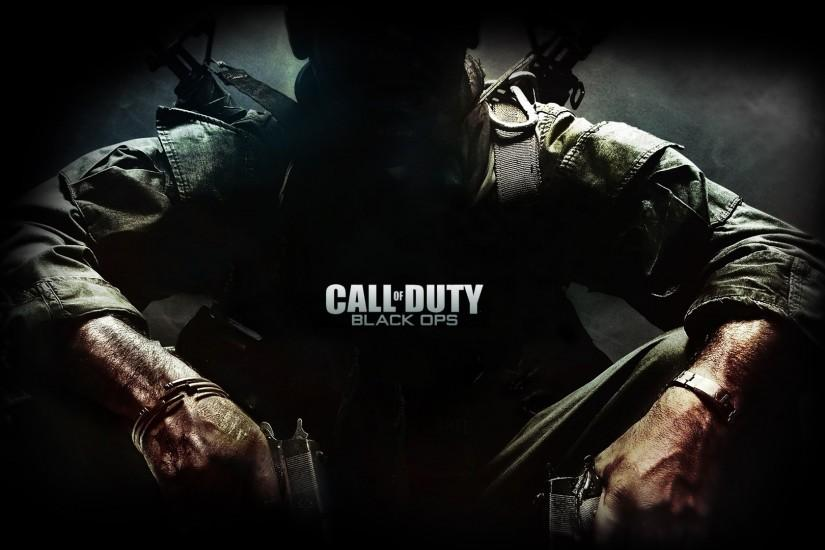 Call Of Duty Wallpaper